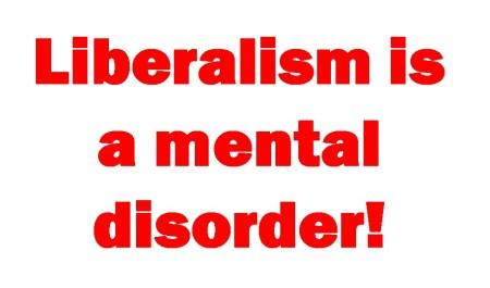 liberalismisamentaldisorder