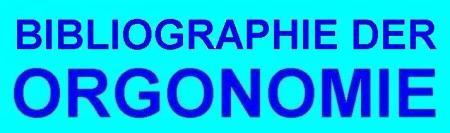 BibliographiederOrgonomie - Kopie