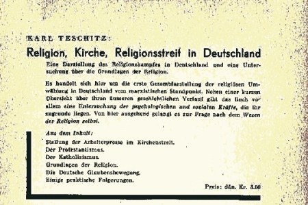 teschitzreligion