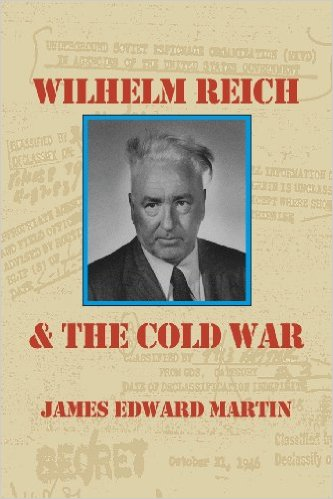 jim martin cold war